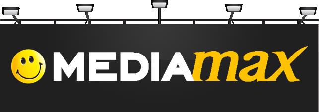 Media Max Bilbordi